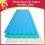 Anti Corrosive PVC Roofing Sheet