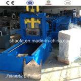 Fulll Auto C Z Purlin Cold Roll Forming Machine