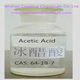 Acetic Acid Glacial for Pharmaceuticals/Fragrances/Intermediate in Chemical Industry