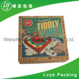Factory Sale Beautiful Design Cardboard Paper Box