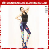 Cheap Wholesale Customised Workout Leggings for Womens (ELTFLI-21)