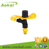 Sprinkler Irrigation System High Pressure Plastic Impulse Sprinkler