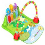 Best Selling Top Quality Baby Play Mat with Music