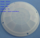 43mm Diameter Wide Angle PIR Fresnel Lens for PIR Morion Sensor 8102-4
