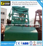 Clmashell Wireless Remote Control Grab for Bulk Material Handling