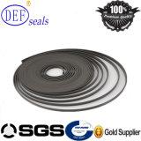 30*3 Coffee PTFE Wear Strip Teflon Tape in China