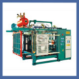 Ce Certified Automatic EPS Machine for Boxes, Icf, Cornice
