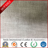 Semi-PU and Very Hot Sell Can Do for Shoes, Handbags, Sofa and So on, PVC Artificial Leather