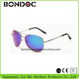 High Quality Custom Fashion Polarized Mirror Lens Sunglasses