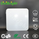 Ceiling Lamps 24W Ceiling Lights, Square Flat LED Ceiling Lamp
