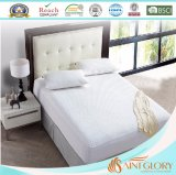 Quilted Filled with Gelled Microfiber Fit Mattress Protector