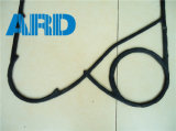 Gea Nt500 Plate Heat Exchanger Gasket NBR EPDM Viton