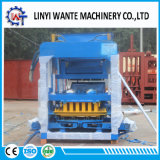 Fully-auto Hollow block machine