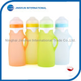 9oz Kids Soft Squeeze Water Filter Bottle