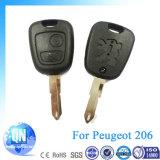 Unviersal Car Key Remotes for Peugeot Original Car Keys