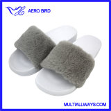 New EVA Fur Slipper Sandal for Fashion Girl