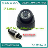 Security Inside Ahd Vehicle Mounted Cameras 960p IR Reversing Car Dome Camera