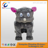 Ride on Animal Toy Animal Robot Rider Game Machine