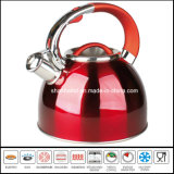 New Product 3L Stainless Steel Tea Pot Kitchenware