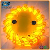 Hot New Products Flashing LED Road Flare / Traffic Warning Light