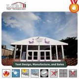 15X30m Wholesale Square Wedding Tents Catering Tents and Chairs for 500 People