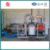 China 50kg Scrap Iron Silver Smelting Arc Electric Furnace