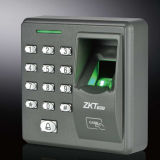 Standalone Finger & ID Card Access Control Terminal (FR-X7)