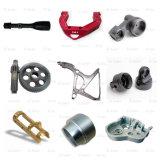 Precision CNC Machining Shop Services