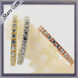 Cubic Zirconia 925 Sterling Silver Fashion Jewelry for Woman