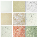 20mm Mix Color Artificial Quartz Stone with Low Price High Quality