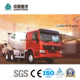 Professional Supply Hot Sale Concete Mixer Truck of 6-16m3