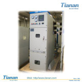 11KV Primary Switchgear / High-Voltage / Air-Insulated / Power Distribution