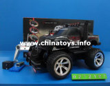 Remote Control Car Toy with Charger and Battery (0272127)