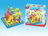 Kids Plastic Intellectual Game Toy (H0876177)