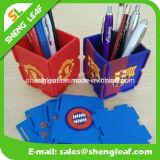 Customized Logo and Detachable Rubber Pen Holder (SLF-pH001)