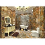 Wholesale Blue Color K Golden Crystal Stone Floor Tile (JK8310C2)