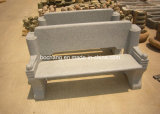 China Granite Chair Bench for Garden Decoration