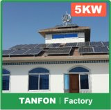 High Efficiency 5000W Solar Energy System Price