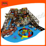 Pirate Ship Amusment Playground Equipment Ride for Sale