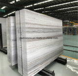 Factory Price Natural Statuario White Marble for Wall and Flooring