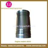 6D24T Cylinder Liner for Mitsubishi