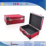 Elegant Corner Protection Locker Wooden Storage Box/Suitcase (6379R3)