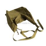 High Quality Nylon Shoulder Bag with Ykk Zipper