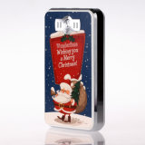 Manufacturer Christmas Gift Power Bank for Promotion Gift