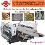 Horizontal Stone Edging Machine New Product
