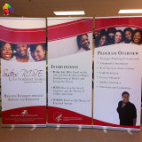 Roller Banner, Retractable Stand, Roll up Stand