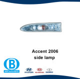 Accent 2006 Sidelight Light for Hyundai and KIA 92303-1e000 92304-1e000