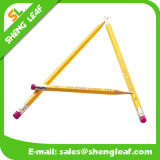 Hottest Logo Pencil with Rubber (SLF-WP011)