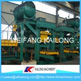 Foundry Machine/Automatic Manhole Cover Production Line