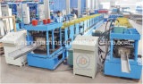 Crossbeam Used High-Intensive Z Purlin Roll Forming Machine